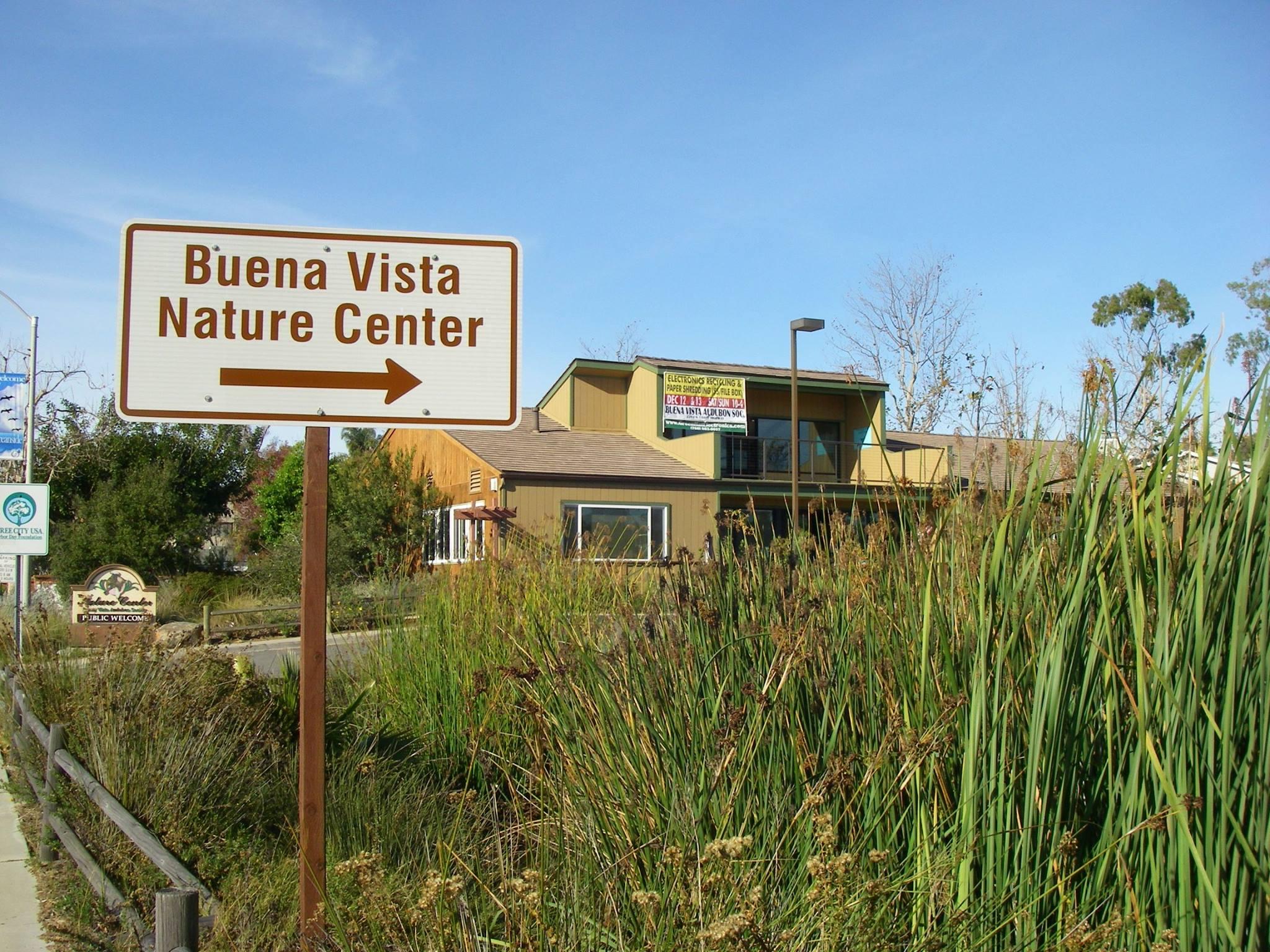 Buena Vista Audubon Nature Center Buena Vista Audubon - Buena vista on us map