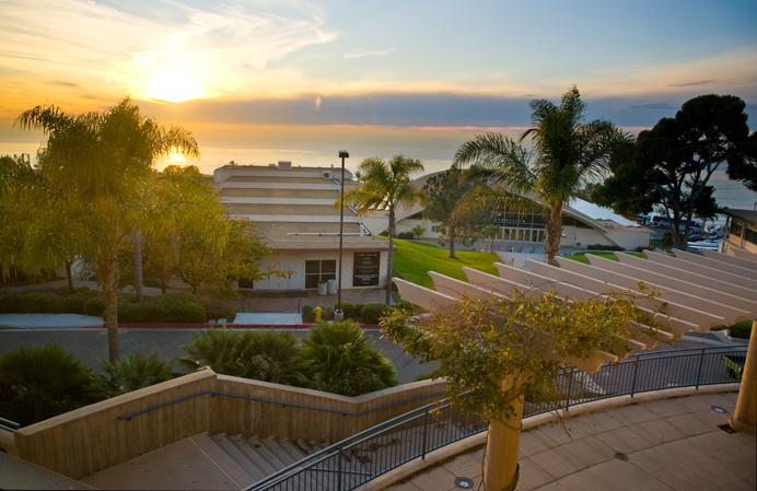 Point Loma Nazarene University Campus Map.Point Loma Nazarene University San Diego Buena Vista Audubon