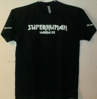 mens t superhuman