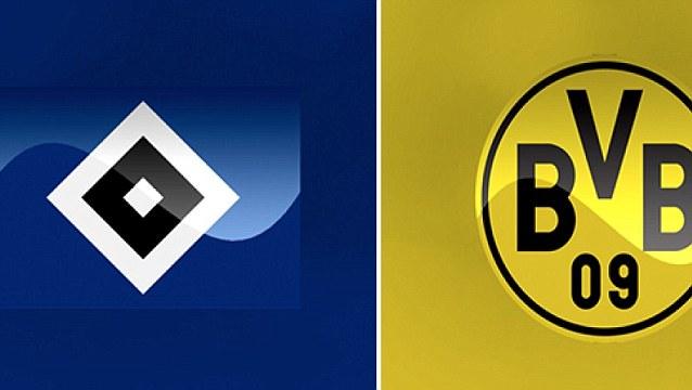 Meetup: Borussia Dortmund @ Hamburg
