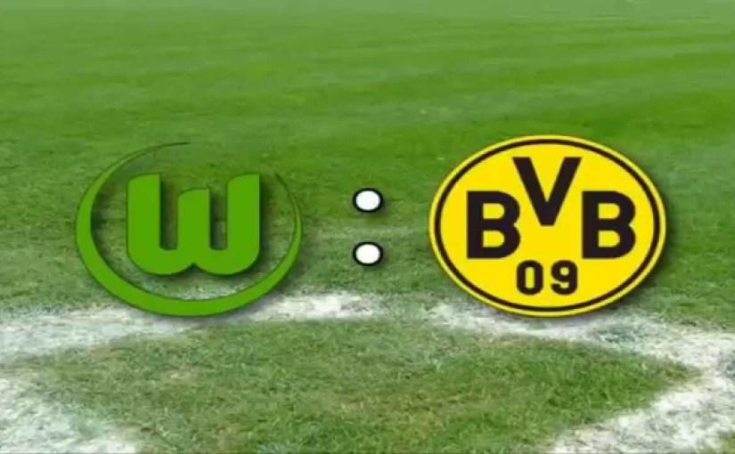 Meetup: Borussia Dortmund @ Wolfsburg