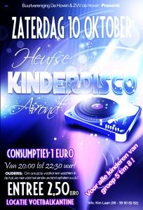 Disco Night De Hoven