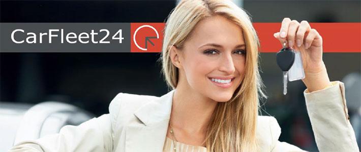 Carfleet24 Blog Header