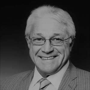 James Greenwood - BVGH Board of Directors