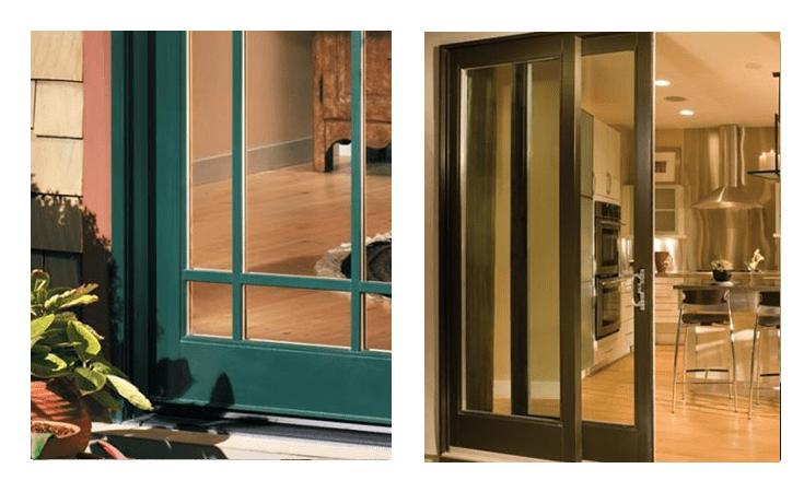 ultra series patio doors best value