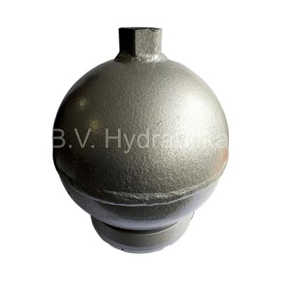 Hydraulický akumulátor