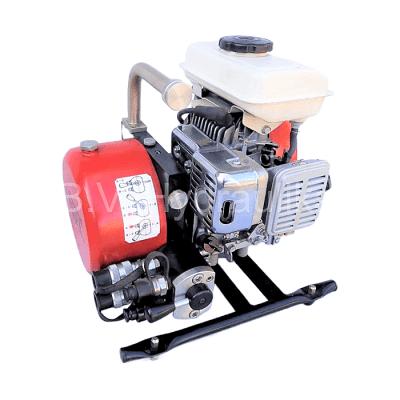 Hydraulický miniagregát MHAM-221