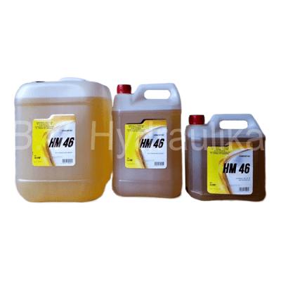 Hydraulický olej HM-46
