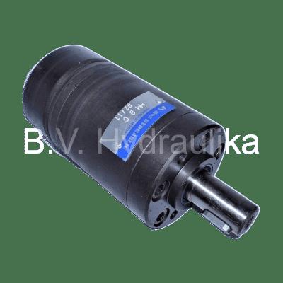B.V. Hydraulika - Hydromotor