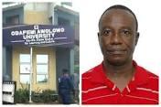 Ex OAU Lecturer, Akindele Remanded In Prison For Sex Sandal