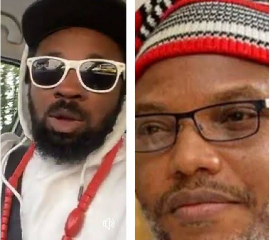 Video:IPOB,Restructuring and Igbo Presidency: Our Position