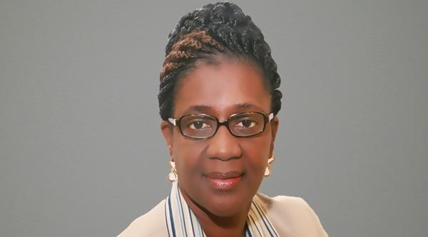 Deputy Director of the Social Security Board/NHI Jeanette Scatliffe-Boynes