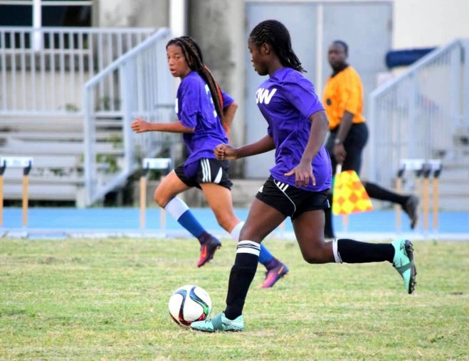 BVIFA Men's and Women's Festival Cup kicks off this weekend