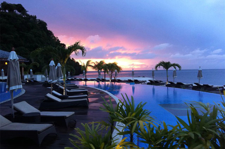 Buccament Bay Resort St Vincent Island CKIM Group