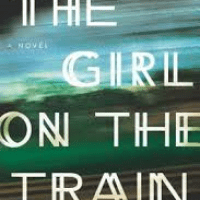 What's up next?  The Girl on the Train by Paula Hawkins