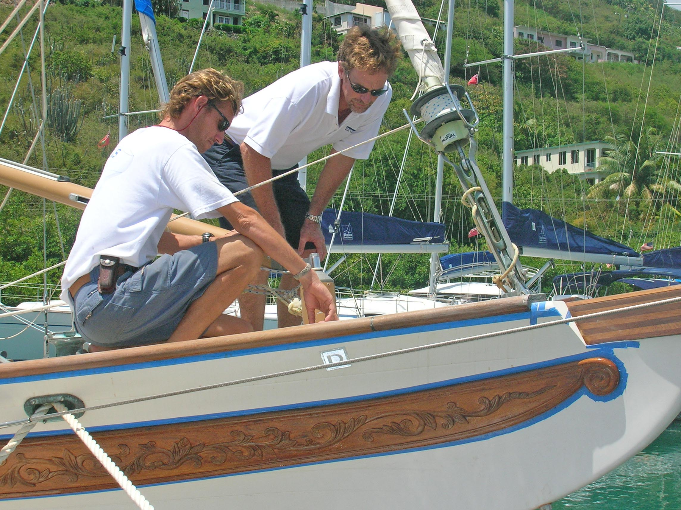 BVI Yacht Sales- A leading Caribbean boats brokerage