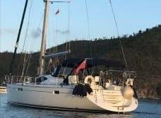 54′ Jeanneau Sun Odyssey 54