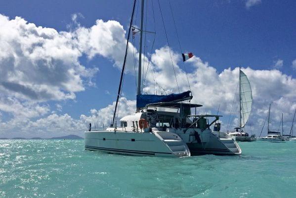 38′ Lagoon 380