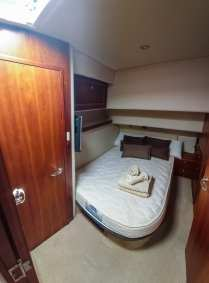 Riviera 47 guest suite