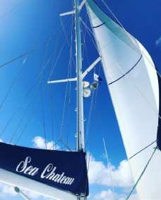 Sea Chateau 50 Voyage 50-05