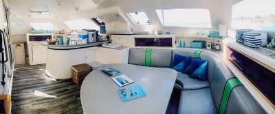 Sea Chateau 50 Voyage 50-11