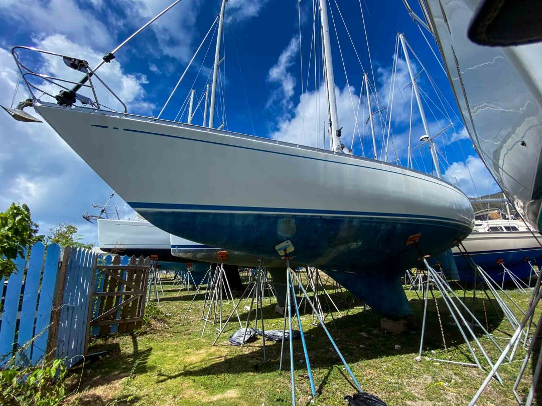 Nautor Swan 44 South Wind-05