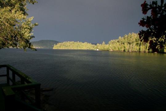 P. Calv Lac Heney - 24