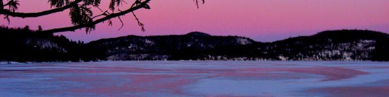 P. Calvé Lac Heney - 09