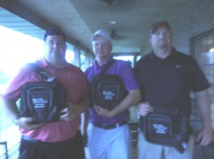 BVLH 12th Golf Tournament Champion Winners