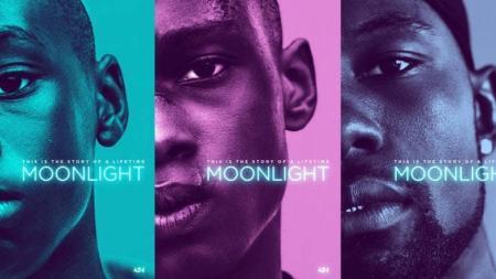 Movie - Moonlight