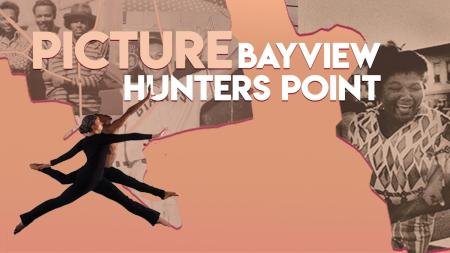 Picture Bayview Hunters Point card