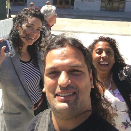 BVOH Team - Allegra, David, Zarahia