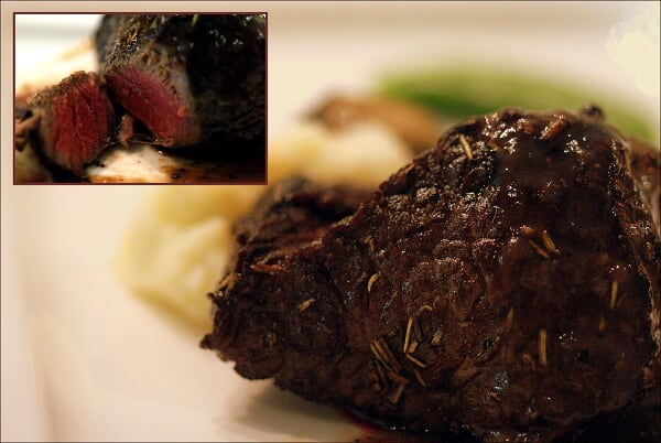 Main 01 - Grilled Beef