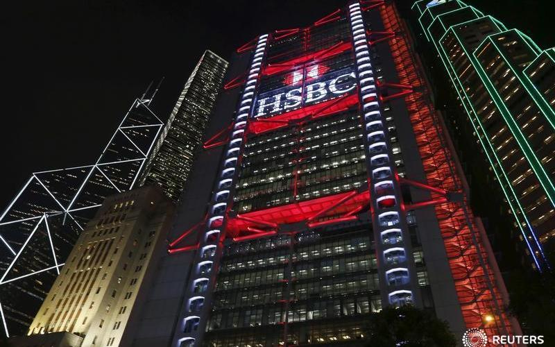 NUMBERS ADD UP TO HSBC LEAVING LONDON   Predictions 2016