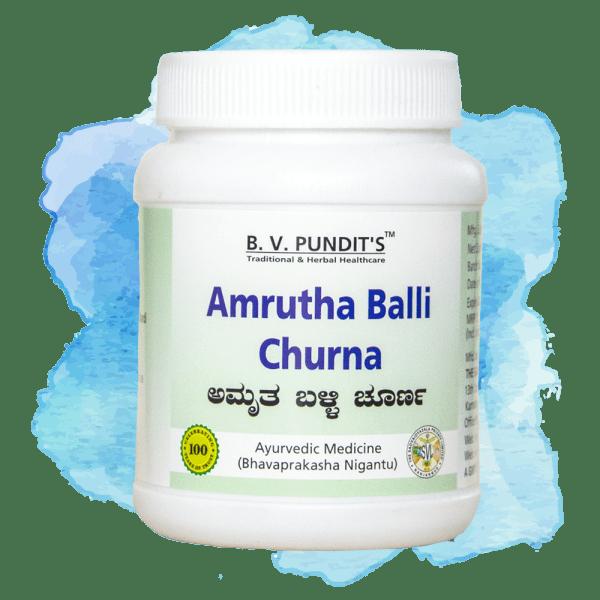 Amrutha Balli Churna