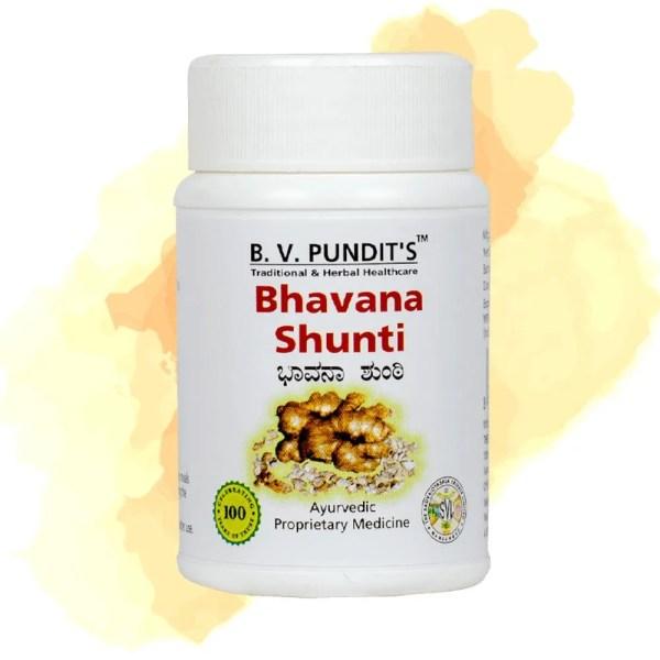 Bhavna Shunti