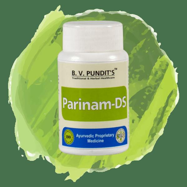 Parinam D S
