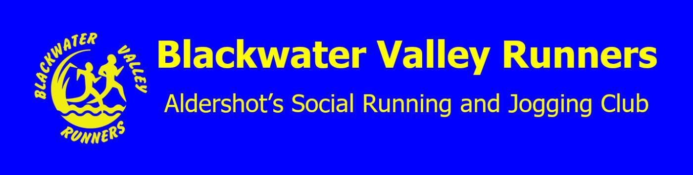 Blackwater Valley Runners Logo