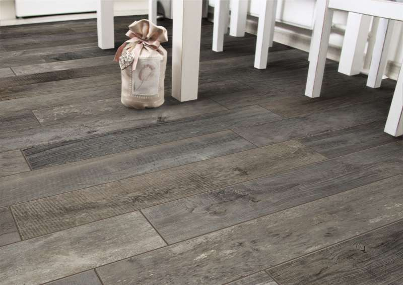 Inwood Italian Wood Look Floor Amp Wall Tile Ceramica