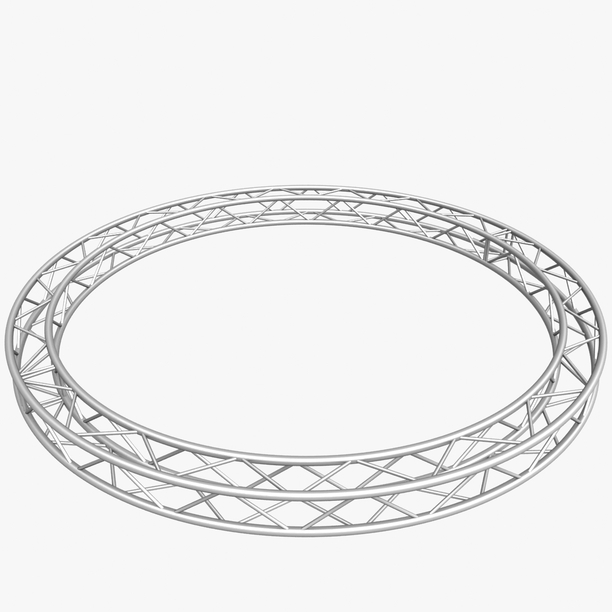 Circle Square Truss 400cm