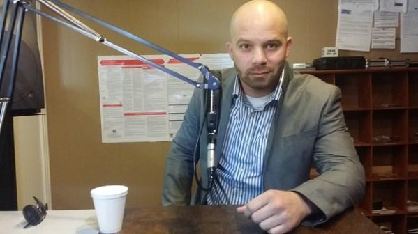 Matthew O'Dell in Murfreesboro talks about Veteran suicide ...