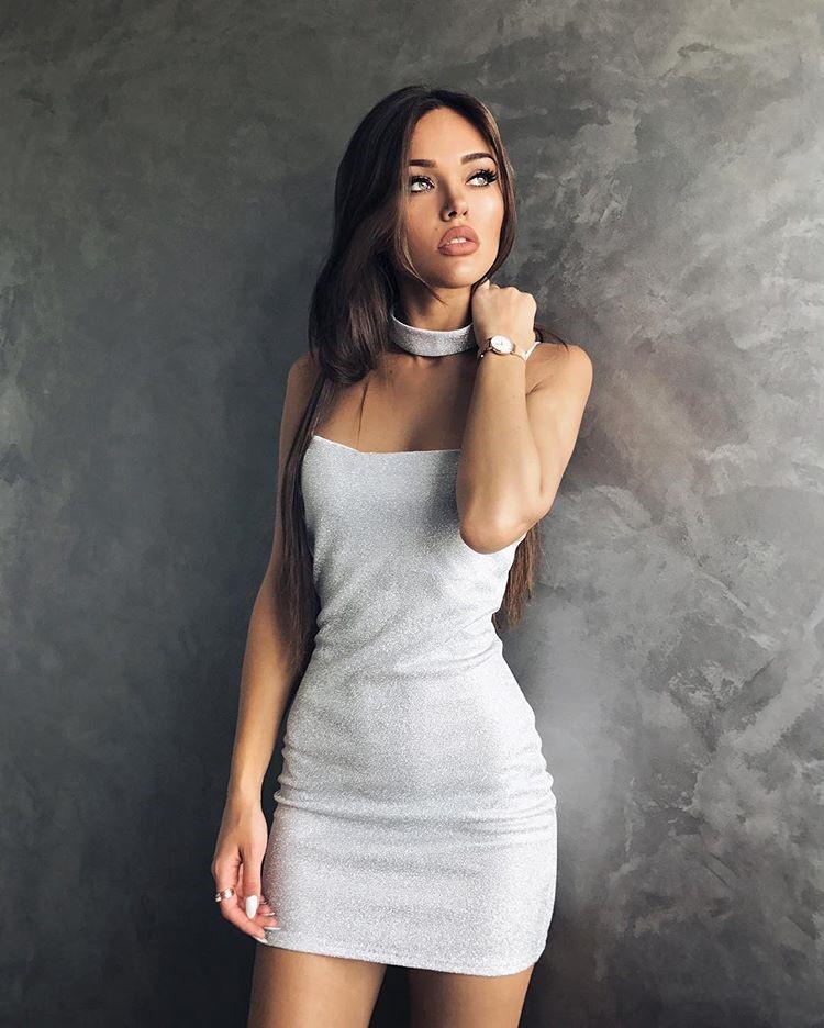 Fashion: Natali Danish