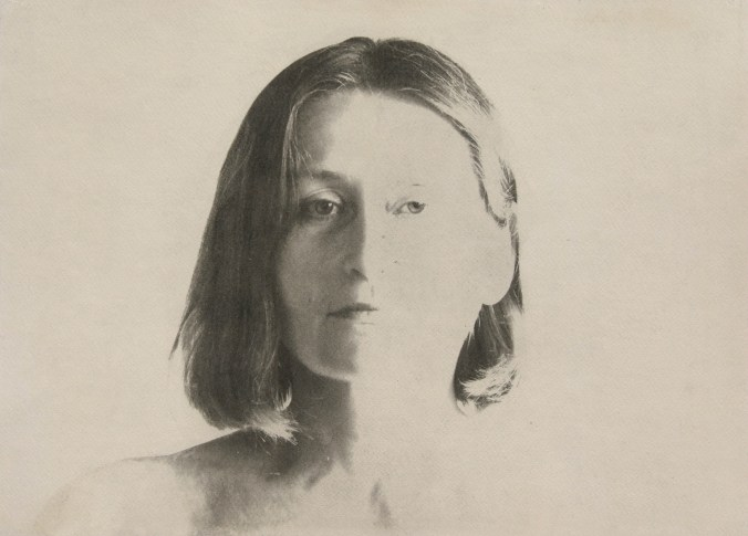 Autoportret, guma chromianowa