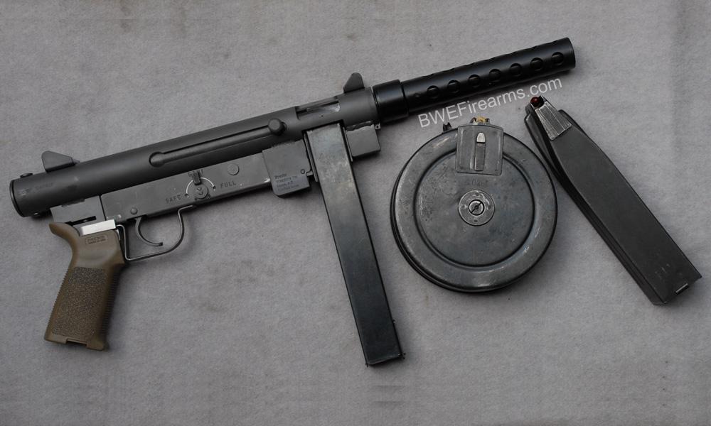 S&W76 / MK760 – BWE Firearms & Parts