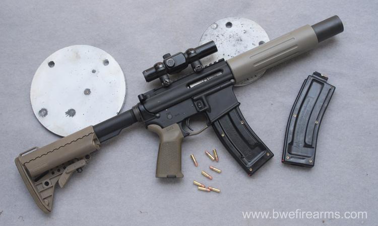 M16 in 22LR
