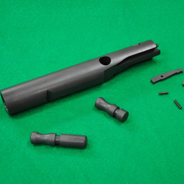 BWE MK760 Bolt Parts
