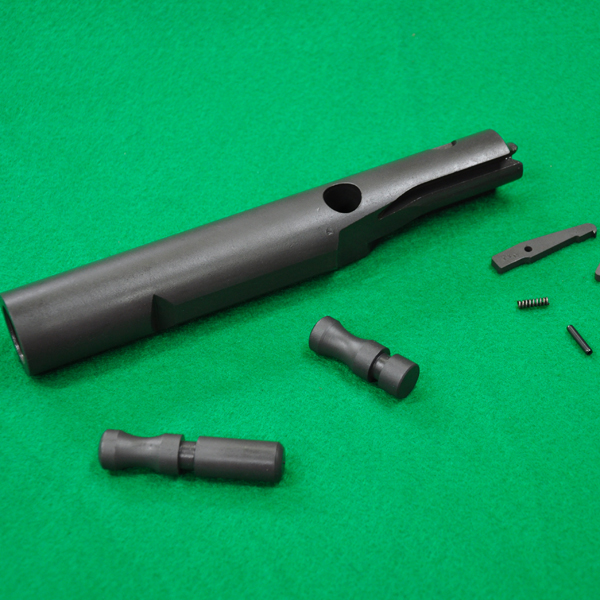 BWE MK760 Bolt Parts