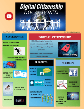 DIGITAL CITIZENSHIP-1eouaow