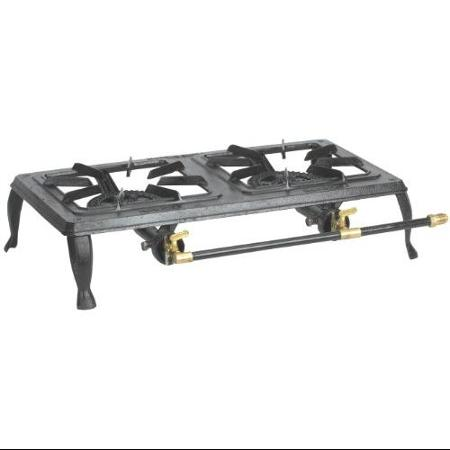 Sold at Bahamas Welding and Fire 2 Burner Stove