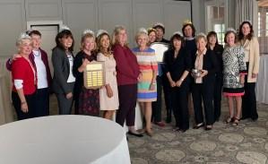 10/15/19 BWGA Awards at Burning Tree